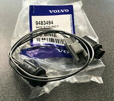 Volvo V70 XC90 HARNES handle tailgate NUMBER PLATE LIGHT BULB HOLDER 9483494