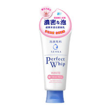 [SHISEIDO SENKA] Perfect Whip WHITE SAKURA Facial Foam Cleanser Wash 100g NEW