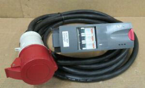 APC IT Power Distribution Module 3Pole 5 Wire 32A IEC309 7.4m PDM3532IEC-740