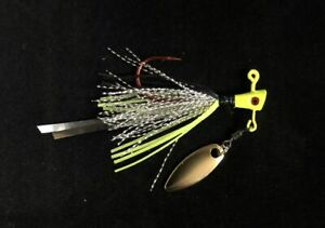 NEW   Fin Spin Pro Series- 1/16oz 2pk