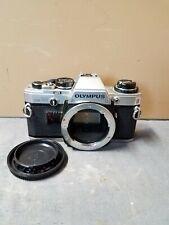 OLD Vintage Olympus Om10 Camera