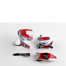 Anbauteile Verkleidung Yamaha rot Mini-Z Moto Racer Ersatzteil Kyosho MCB001BYR
