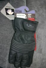 NWT Hatch Arctic Patrol APG30 Cold Weather Black Mens Gloves Sz XXL Insulated