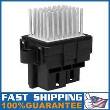 Heater Blower Motor Resistor For 07-16 CADILLAC ESCALADE 07-13 AVALANCHE CAMARO