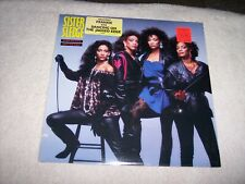 LP<<SISTER SLEDGE<<WHEN THE BOYS MEET THE GIRLS  **FACTORY SEALED**   #151