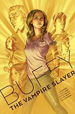 Buffy the Vampire Slayer Season 11 Library Edition by Whedon, Joss, NEW Book, FR