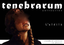TENEBRARUM COLLECTION - THE BEYOND - COLLECTABLE PRINTS