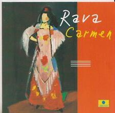 ENRICO RAVA  CD  CARMEN