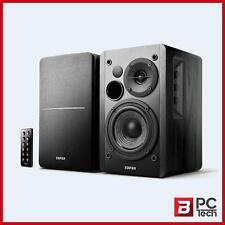 Edifier R1280db 2.0 Lifestyle Studio Bluetooth Speakers Black
