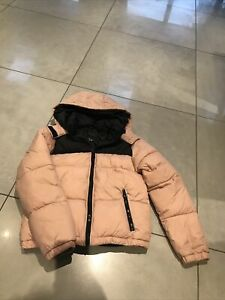 New Look Puffer Jacket Ladies Size 6, Hardly Worn!
