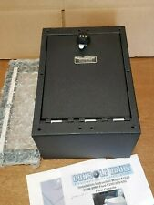 NEW CONSOLE VAULT 1020 Fits Ford F250 F350 F450 SD SECURITY THEFT GUN VAULT