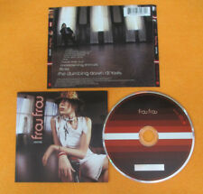 CD FROU FROU Details 2002 Europe ISLAND RECORDS CIDZ 8112 no lp dvd mc (CS21)*