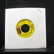 """Frederick Knight - This Is My Song Of Love To You / Take Me On 7"""" VG+ STA-0167"""
