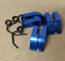 1/8 RC Coche Nitro Buggy camión Zapatos De Embrague Conjunto Azul