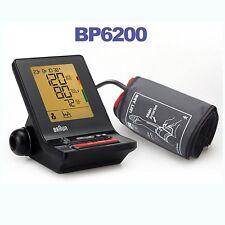[BRAUN] BP 6200 UPPER ARM BLOOD PRESSURE METER MONITOR (ORIGINAL IN BOX)