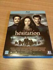 Blu-ray Twilight chapitre 3 Hésitation