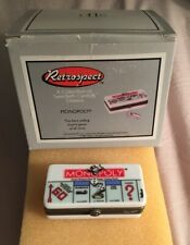 """""""Monopoly� Collectible Small Box By Midwest Of Cannon Falls!"""