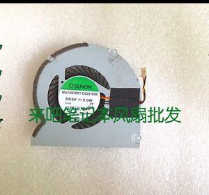 ACER Aspire 5830 5830G 5830T 5830TG cooler CPU Cooling Fan MG75070V1-C020-S99