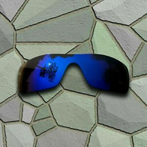 Polarized Lenses Replacement for-Oakley Batwolf -Varieties