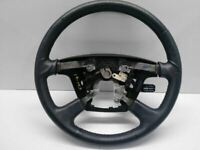 02 03 04 05 06 Mitsubishi Lancer Ralliart OZ Steering Wheel W-Cruise OEM