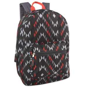 Trailmaker Boys Printed Backpack