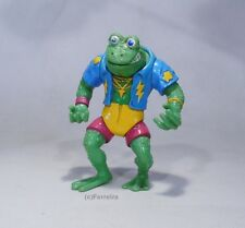 TEENAGE MUTANT NINJA TURTLES / GENGHIS FROG / PLAYMATES 1989