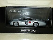 Minichamps Mercedes Benz W196 Kling Winner Berlin GP 1954 REF :432 5430004