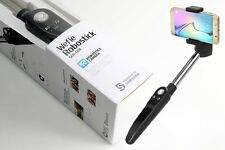 Wefie Robostick Automatic Panorama Wide Shot Selfie Stick Samsung Galaxy iPhone