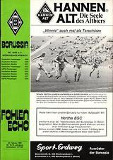 BL 79/80 Borussia Mönchengladbach - Hertha BSC, 23.02.1980 - Winnie Schäfer