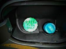 GM General Motors Duramax Capless fuel system cap. Silverado, Sierra 3.0L Diesel