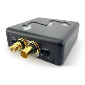 Re-clocker - Wyred 4 Sound Remedy - RRP £399