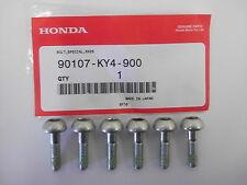 original Bremsscheibenschrauben Schrauben für Bremsscheibe vorne Honda NSR 125