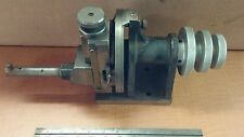 Treadwell Tangent Angle Radius Wheel Dresser
