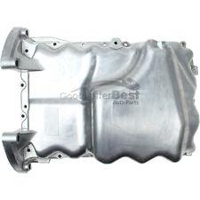 One New MTC Engine Oil Pan 8518 11200R5AH02 for Honda