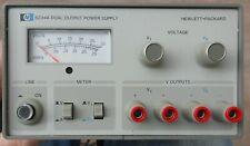 Hewlett Packard 6234A Dual Output Power Supply 0-25V .20A