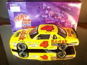Ernie Irvan #4 Kodak Gold Film 1991 Chevrolet Lumina Mac Tools Club 3,000 1:24