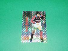 HISTILLOLES FOOTBALL CARD PREMIUM 1994-1995 GIRONDINS BORDEAUX LESCURE PANINI