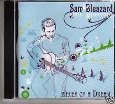 (92M) Sam Bleazard, Pieces Of A Dream - DJ CD