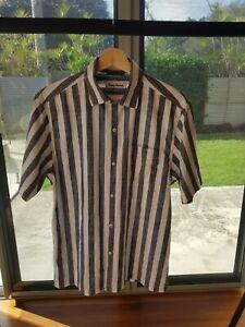Tommy Bahama, Short Sleeve Camp Shirt, RTP $160