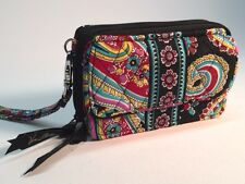 Vera Bradley All In One Crossbody Wallet