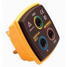 Rapide R1 R2 pour Kewtech KT61 Electrical Test de Martindale