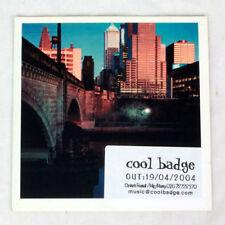 CD de musique digipack EP
