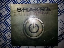 CD SHTAKRA POWERPLAY