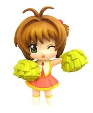 Figurine Card Captor Sakura Chasseuse de Cartes 6cm Mini Figure nendoroid