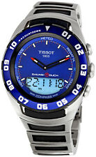 Tissot Sailing Touch Stainless Steel Mens Watch T056.420.21.041.00