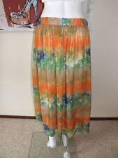 Summer/Beach Long Maxi Skirts for Women