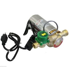 90W Electronic Automatic Home Shower Washing Machine Water Booster Pump