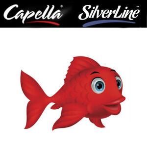 27 Fish Flavour Concentrate - Capella Silverline