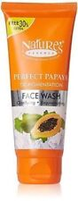 Nature's Essence Perfect Papaya Face Wash 65ml free shipping original