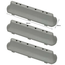 ELECTROLUX Washing Machine Drum Paddles Lifters AEG ZANUSSI - 6 Hole (Pack of 3)